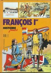 Histoire Juniors -9- François 1er