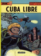 Lefranc -25- Cuba libre