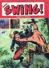 Capt'ain Swing! (2e série) -Rec58- Album N°58 (du n°174 au n°176)