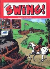 Capt'ain Swing! (2e série) -Rec59- Album N°59 (du n°177 au n°179)