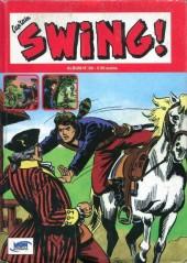 Capt'ain Swing! (2e série) -Rec60- Album N°60 (du n°180 au n°182)