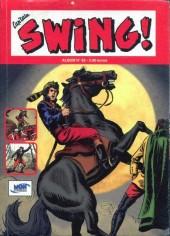 Capt'ain Swing! (2e série) -Rec62- Album N°62 (du n°186 au n°188)
