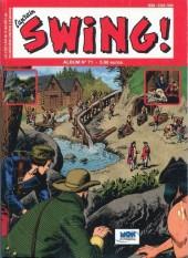 Capt'ain Swing! (2e série) -Rec71- Album N°71 (du n°213 au n°215)