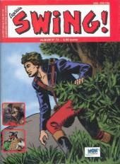 Capt'ain Swing! (2e série) -Rec72- Album N°72 (du n°216 au n°218)