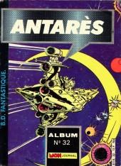 Antarès (Mon Journal) -Rec32- Album N°32 (du n°94 au n°96)