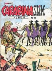 Carabina Slim -REC18- Album n°18 (du n°69 au n°72)