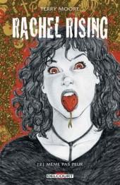 Rachel Rising -2- Même pas peur