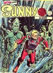 Sunny Sun -Rec13- Album N°13 (du n°37 au n°39)