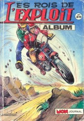 Les rois de l'exploit -Rec39- Album N°39 (n°61 + n°65 + n°66)