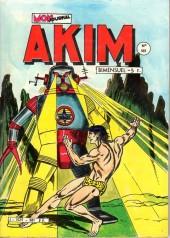 Akim (1re série) -581- Les