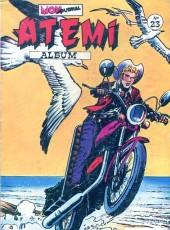 Atemi -Rec23- Album N°23 (du n°88 au n°91)
