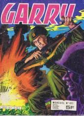 Garry (Impéria - 3e série) -411- Un risque enorme
