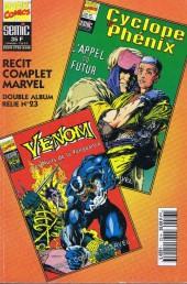 Un récit complet Marvel -REC23- Double Album Relié N°23 (n°46 et N°47)