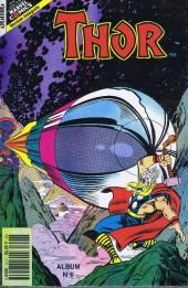 Thor (3e Série - Lug/Semic) -Rec06- Album N°6 (du n°16 au n°18)