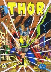 Thor (Best Comics) -Rec03- Album N°3 (n°5 et n°6)