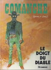 Comanche -7b1983- Le doigt du diable