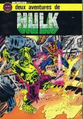 Hulk (3e Série - Arédit - Gamma)