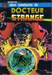 Docteur Strange (Arédit) -Rec02- Deux aventures du Docteur Strange (n°3 et n°4)