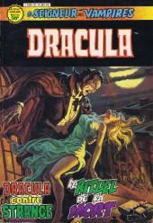 Dracula le vampire