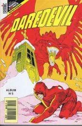 Daredevil (Semic) -Rec05- Album N°5 (du n°13 au n°15)