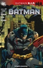 Batman Vol.2 -27- Batman R.I.P.
