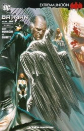 Batman Vol.2 -28- Extremaunción