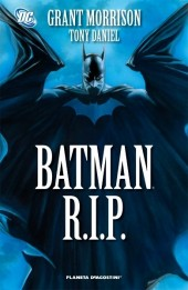 Batman Vol.2 - Batman R.I.P.