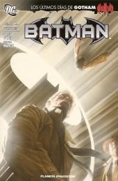 Batman Vol.2 -29- Los últimos días de Gotham