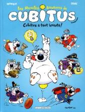 Cubitus (Les nouvelles aventures de) -10- Cubitus a tout inventé !