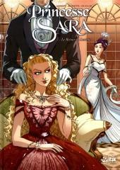 Princesse Sara -7- Le Retour de Lavinia