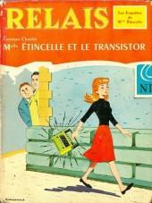 (AUT) Craenhals - Melle Étincelle et le transistor