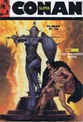 Conan (Super) (Mon journal) -Rec12- Album N°12 (du n°34 au n°36)