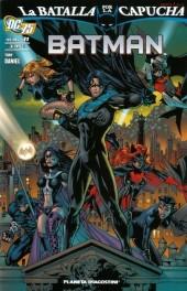 Batman Vol.2 -31- La Batalla por la Capucha
