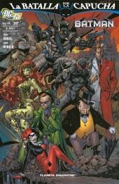 Batman Vol.2 -32- La Batalla por la Capucha