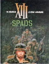 XIII -4pub1- SPADS