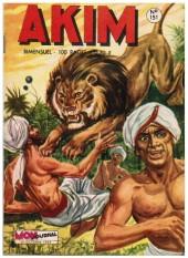Akim (1re série) -151- La fantastique épopée