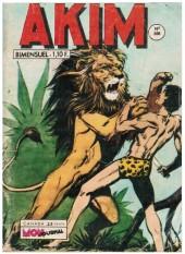 Akim (1re série) -306- Les loins fous