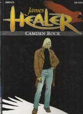 James Healer -1a- Camden Rock