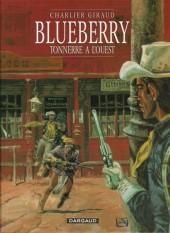 Blueberry -2g2000- Tonnerre à l'ouest