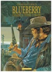 Blueberry -6e2000- L'homme à l'étoile d'argent