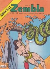 Zembla (Spécial) -120- Les clés d'or