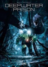 Deepwater Prison -2- Le Bloc