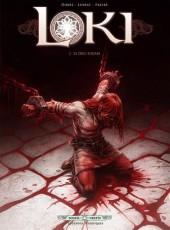 Loki (Dobbs/Loirat) -2- Le Dieu fourbe