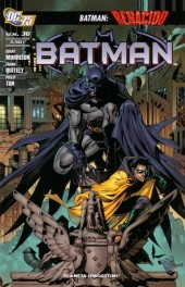 Batman Vol.2 -36- Batman: Renacido