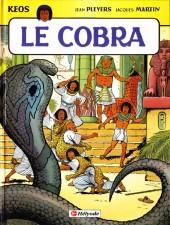 Kéos -2- Le cobra