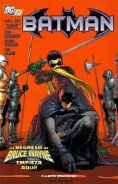 Batman Vol.2 -39- ¡El Regreso de Bruce Wayne empieza aquí!