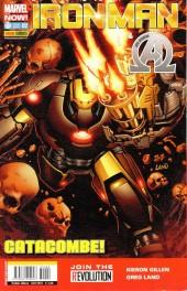 Iron Man (Marvel Now!, en italien) -2- Iron Man - New Avengers