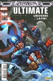 Ultimate Universe -15- Cataclysme (3/3) - Ultimate Universe... La fin !