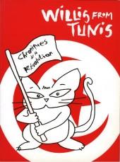 Willis from Tunis -1- Chroniques de la révolution