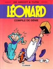 Léonard -Compil1- Compile de génie